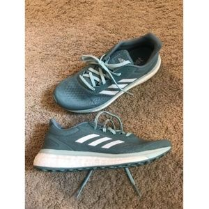 Adidas Sonic Drive W Boost Running Training Shoes